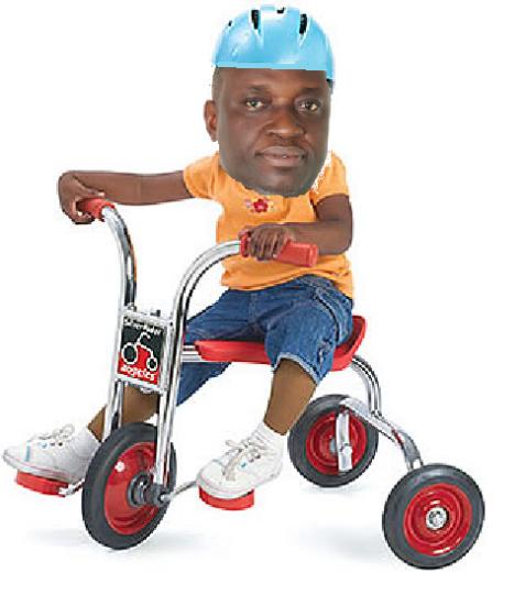 trycycle bemuda