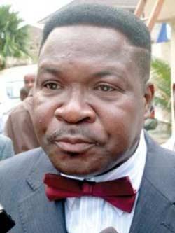 Athanacious Ugbome