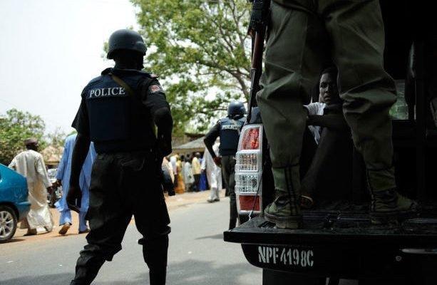 Nigeria-Police-613x450-613x400