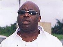 Frank-Ogboru